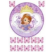 Картинка Принцесса София №5