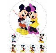 Картинка Микки Маус №15 фото цена