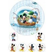 Картинка Микки Маус №4 фото цена