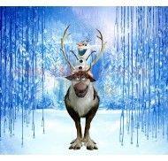 Картинка Холодное сердце №12