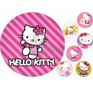 Картинка Hello Kitty №5 фото цена
