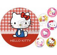Картинка Hello Kitty №8 фото цена