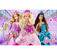 Картинка Барби №1 фото цена