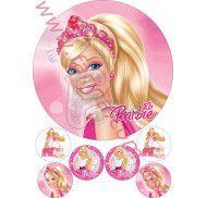 Картинка Барби №3 фото цена
