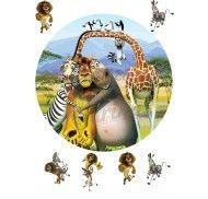 Картинка Мадагаскар №1 фото цена