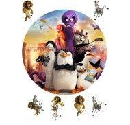Картинка Мадагаскар №2 фото цена