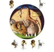 Картинка Мадагаскар №3 фото цена