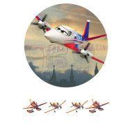 Картинка самолетики №2 фото цена