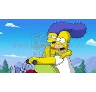 Картинка Симпсоны №4 фото цена