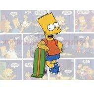 Картинка Симпсоны №5 фото цена
