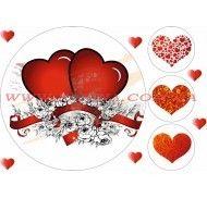 Картинка День Святого Валентина №12 фото цена