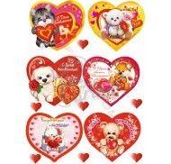 Картинка День Святого Валентина №14 фото цена