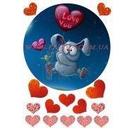 Картинка День Святого Валентина №17 фото цена
