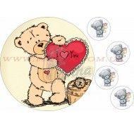 Картинка День Святого Валентина №19 фото цена