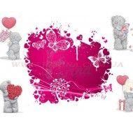 Картинка День Святого Валентина №21 фото цена