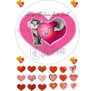 Картинка День Святого Валентина №2 фото цена