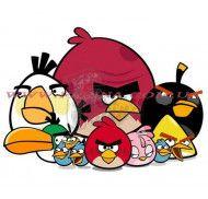 Картинка Agry Birds №9
