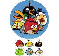 Картинка Agry Birds №2