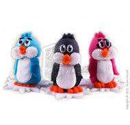 "Набор фигурок ""Пингвины"" фото цена"