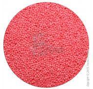 Посыпка Нонпарель розовая 1 мм 100г.