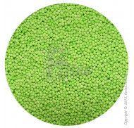 Посыпка Нонпарель светло-зеленая 1 мм 50 г. фото цена