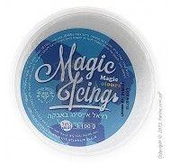Порошок для приготовления айсинга Magic Icing-100гр-Синий (Blue)