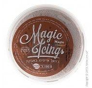 Порошок для приготовления айсинга Magic Icing-100гр-Шоколадный (Chocolate)