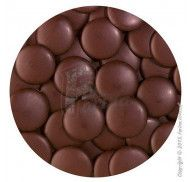 Глазурь кондитерская (черный шоколад)  0,5 кг.
