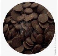 Глазурь кондитерская Bakels НОН ТЕМП ДАРК 12,5 кг