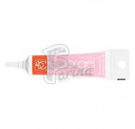 Краситель гелевый Modecor Color Gel Нежно-Розовый 20 г. фото цена