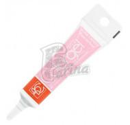 Краситель гелевый Colorgel Modecor Розовый / FRAGOLA 20г. фото цена