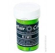 Краситель пастообразный SugarFlair Kiwi киви 25г.