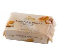 Марципановая миндальная паста Lubeca, 52% из калифорнийского миндаля 1 кг