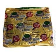 Мастика Bakels Pettinice (Зеленая) 1 кг