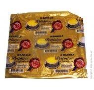 Мастика Bakels Pettinice (Желтая) 1 кг