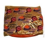 Мастика Bakels Pettinice (Оранжевая) 1 кг