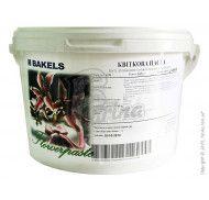 Мастика Bakels цветочная паста 0,5 кг фото цена
