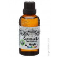 Ароматизатор Magic Colours Карибский Ром (Carreabean Rum) 50ml