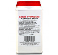 Разрыхлитель Baking Powder LOUIS FRANCOIS 1 кг фото цена
