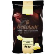 Белый шоколад в дропсах Belcolade Blanc Selection 29,5% 1 кг