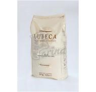 Шоколад белый Lubeca 29% в виде калет 10 кг