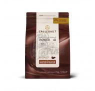 Шоколад молочный Callebaut Power 41 какао 40,7%  фото цена