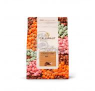 """Шоколад молочный со вкусом капуччино """"Callebaut Capuccino"""" 2,5кг"""