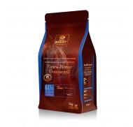 Шоколад экстра-горький GUAYAQUIL 64% Cacao Barry 5кг