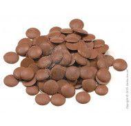 Шоколад молочный Natra Cacao 36% 1кг.