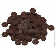 """Черный шоколад 80,5% """"Natra Cacao"""" 1кг"""