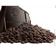 "Шоколад-кувертюр черный ""Callebaut Powerful"" 80 % какао, каллеты 1 кг"