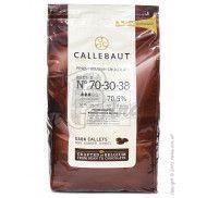 "Шоколад черный ""Callebaut Strong"" 70,5 % какао фото цена"