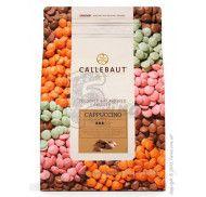 """Шоколад молочный со вкусом капуччино """"Callebaut Capuccino"""" фото цена"""