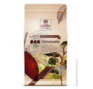 Шоколад черный оригинальный Venezuela 72% Cacao Barry фото цена